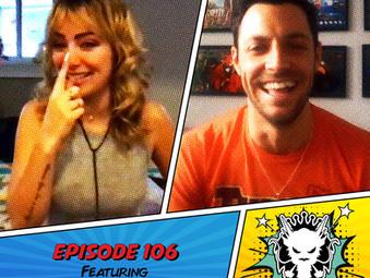 Podcast: E106 JJ Wilde
