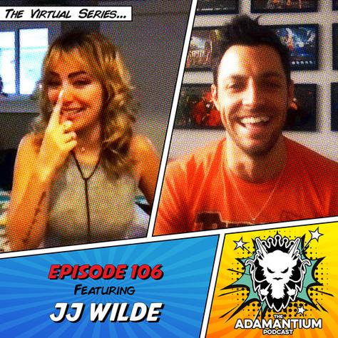 E106 JJ Wilde