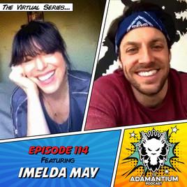 Podcast: E114 Imelda May