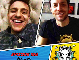 Podcast: E108 Scott Helman