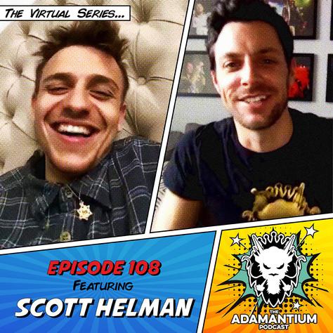 E108 Scott Helman