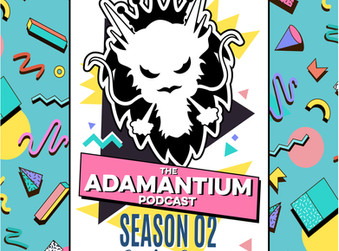 Season 02 is coming!
