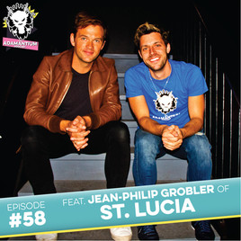 Podcast: E058 Jean-Philip Grobler of St. Lucia