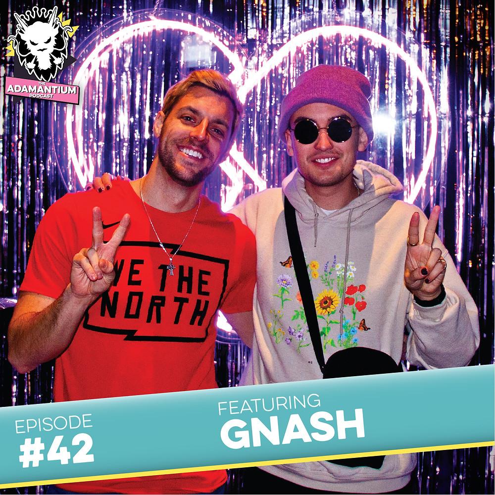 E042 Gnash