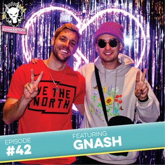 Podcast: E042 Gnash