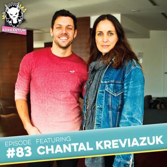 Podcast: E083 Chantal Kreviazuk