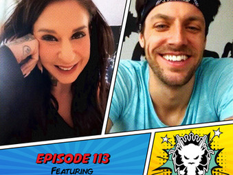 Podcast: E113 Joanna Angel
