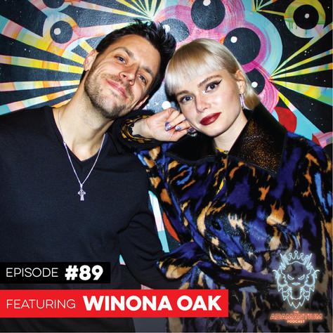 E089 Winona Oak