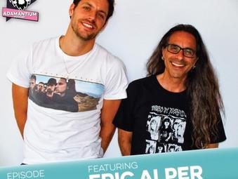 Podcast: E066 Eric Alper
