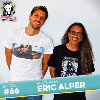 Podcast: E066 Eric Alper