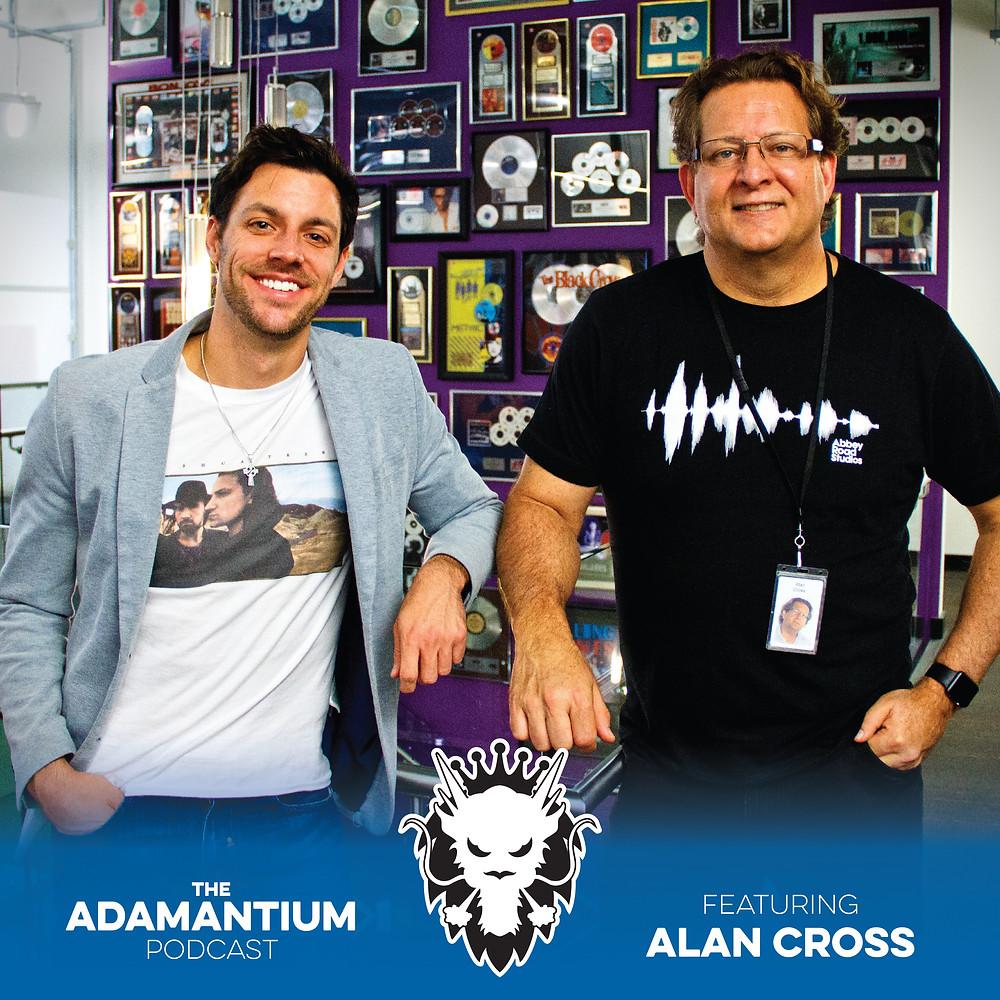 E036 Alan Cross