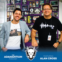 Podcast: E036 Alan Cross