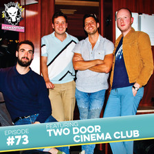 E073 Two Door Cinema Club