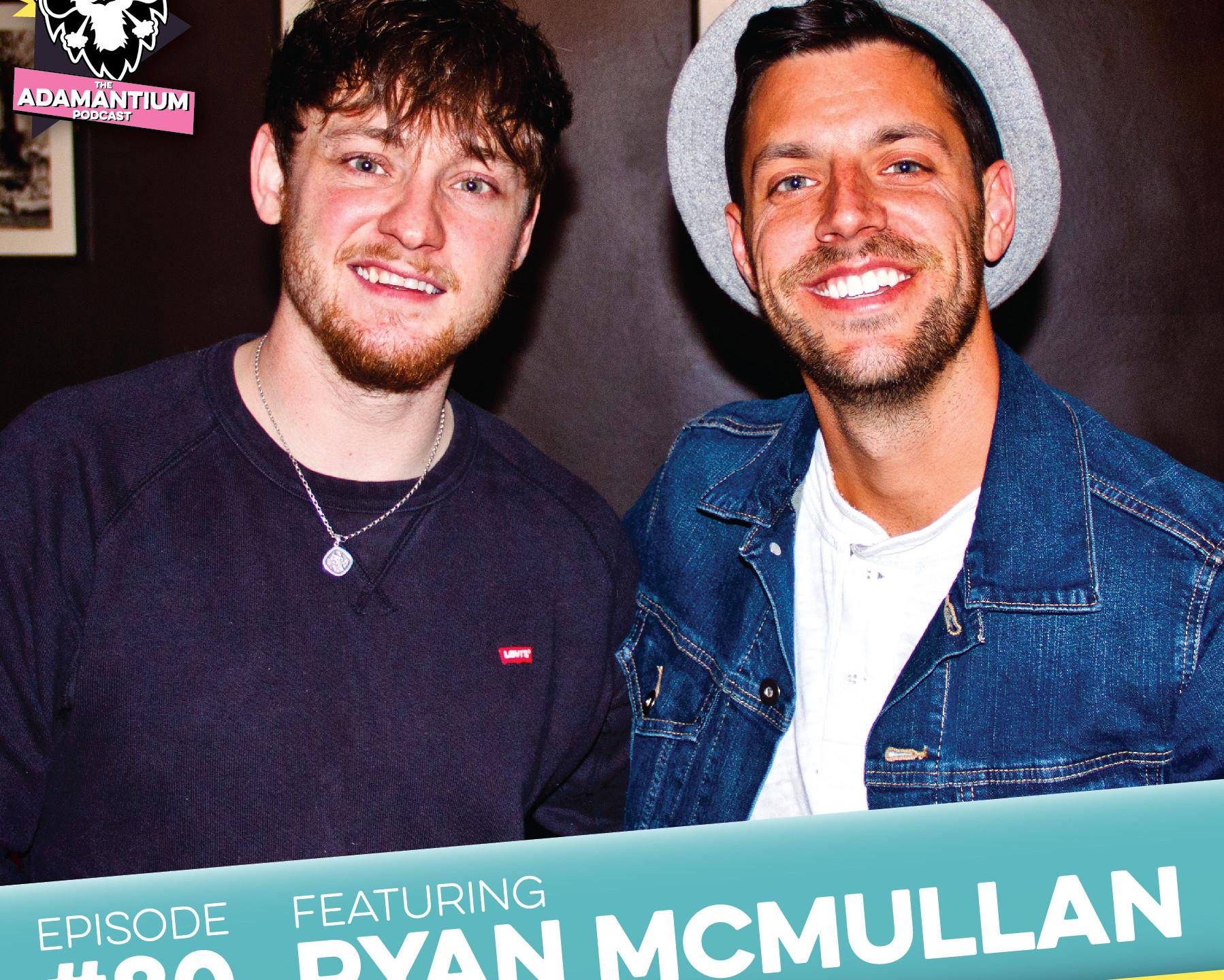 E80 Ryan McMullan