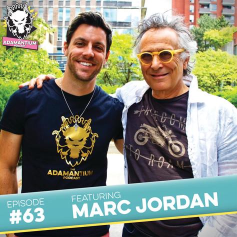 E063 Marc Jordan