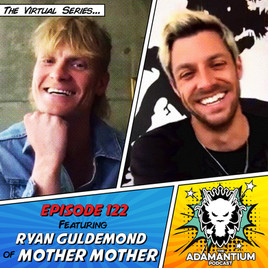 Podcast: Ryan Guldemond of Mother Mother