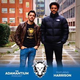 Podcast: E035 Harrison