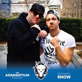 Podcast: E015 Snow