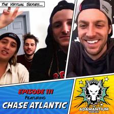 E111 Chase Atlantic