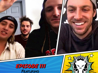 Podcast: E111 Chase Atlantic