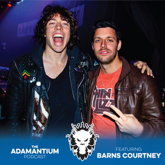 Podcast: E032 Barns Courtney