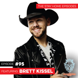 Podcast: E095 Brett Kissel #2