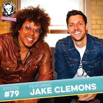 Podcast: E079 Jake Clemons