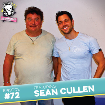 Podcast: E072 Seán Cullen