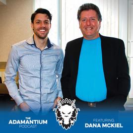 Podcast: E006 Dana McKiel