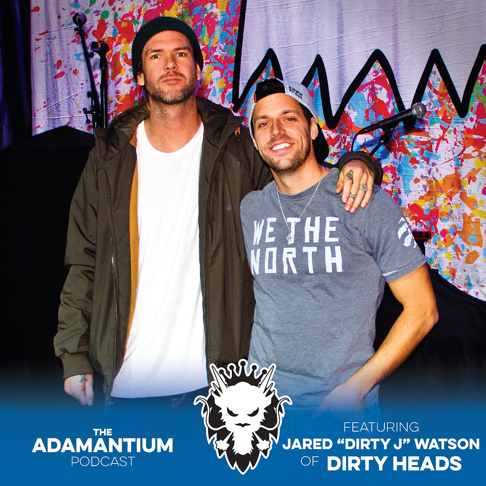 E029 Jared Watson (Dirty Heads)