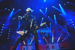 Rudolf Schenker of Scorpions