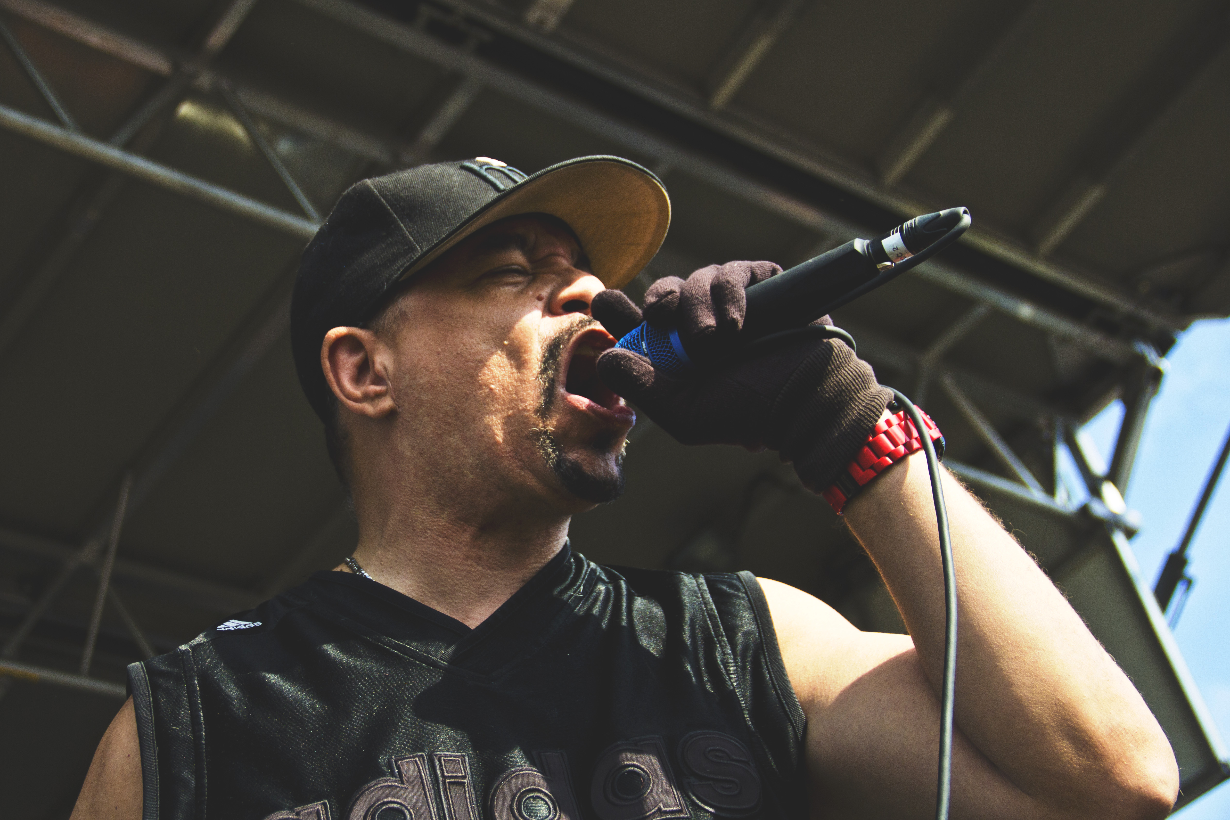 Ice-T of Body Count