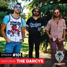 E101 The Darcys