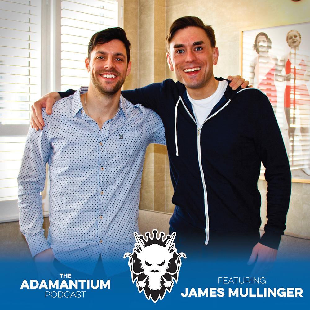 E010 James Mullinger