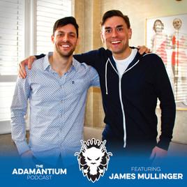 Podcast: E010 James Mullinger