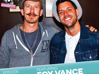 Podcast: E080 Foy Vance & Ryan McMullan