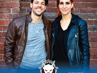 Podcast: E012 Charlotte Wessels of Delain