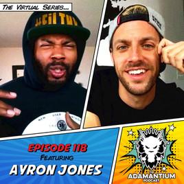 Podcast: E118 Ayron Jones