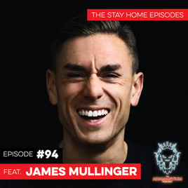 Podcast: E094 James Mullinger #3