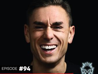 Podcast: E094 James Mullinger #3