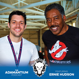 Podcast: E002 Ernie Hudson