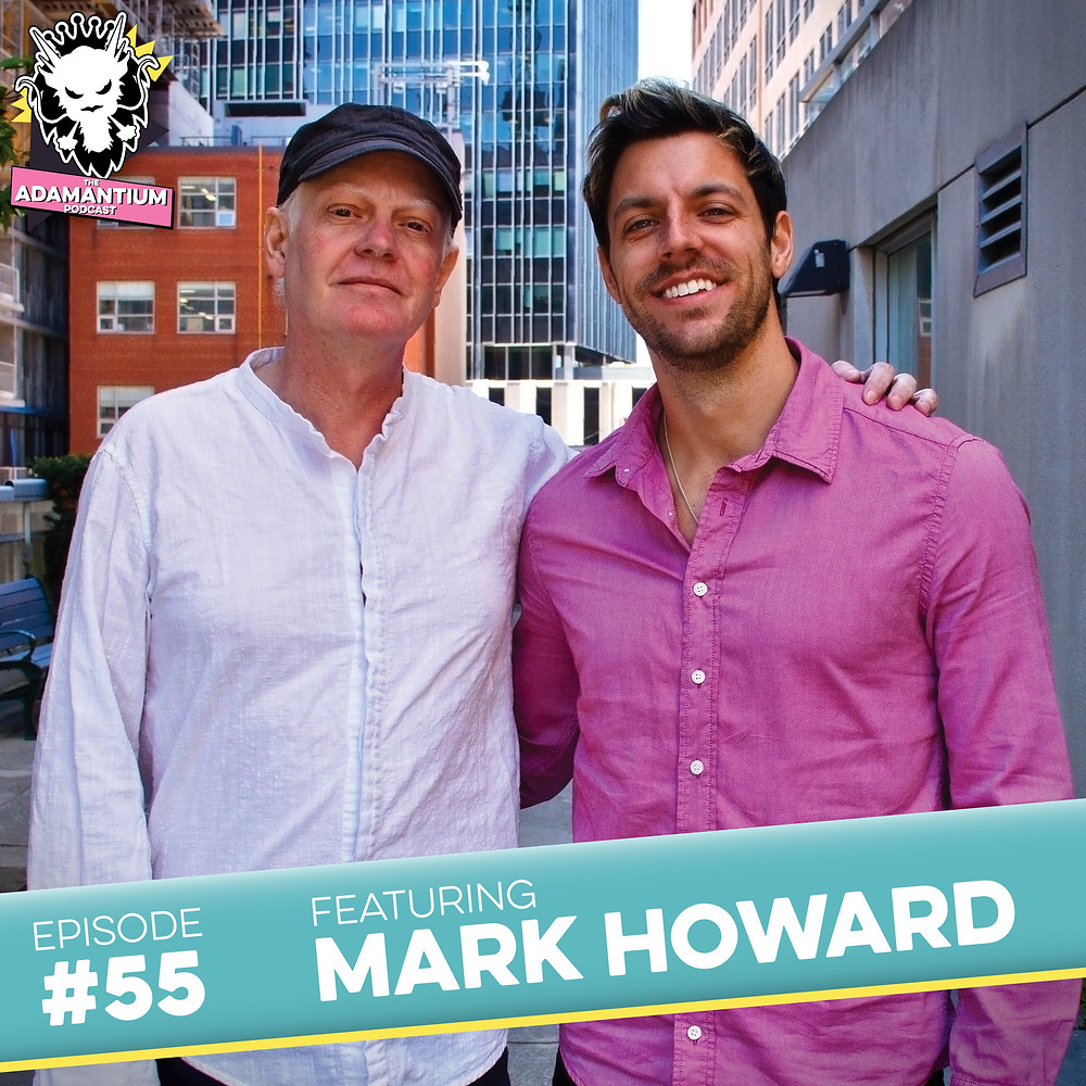 E055 Mark Howard
