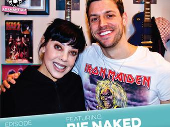 Podcast: E050 Bif Naked