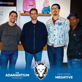 Podcast: E025 Megative
