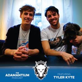 Podcast: E007 Tyler Kyte