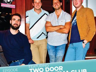 Podcast: E073 Two Door Cinema Club