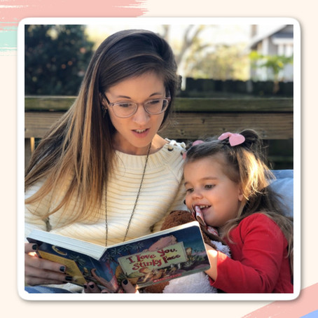 Can't Miss books to Read to Your Toddler