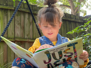 12 Books for consciously unbiased kids