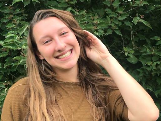 Intern Spotlight: Riley Huffman