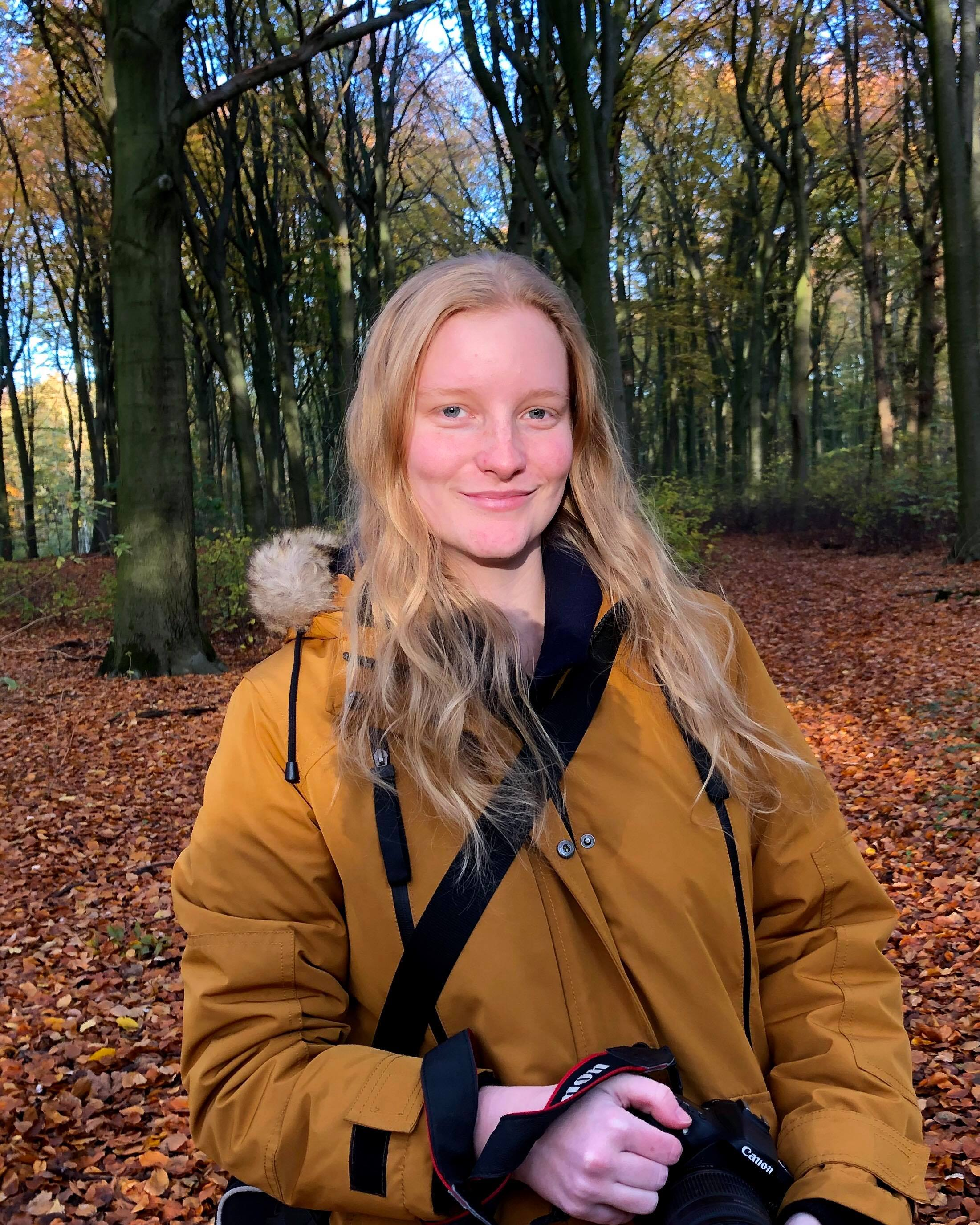 Emily Belonje